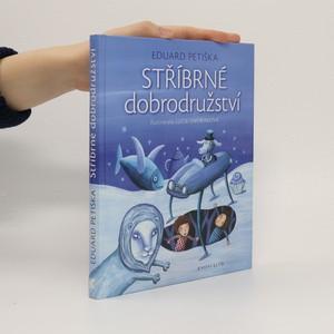náhled knihy - Stříbrné dobrodružství