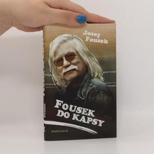 náhled knihy - Fousek do kapsy. Výběr 1969-2012. Epigramy, aforismy, satira