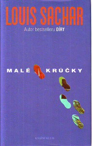 náhled knihy - Malé krůčky