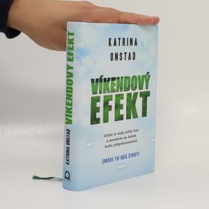 náhled knihy - Víkendový efekt