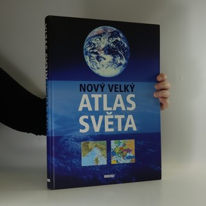 náhled knihy - Nový velký atlas světa