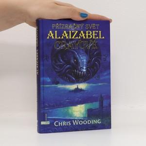 náhled knihy - Přízračný svět Alaizabel Crayové