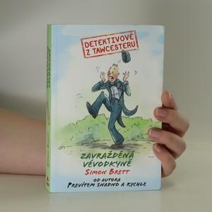 náhled knihy - Detektivové z Tawcesteru. Zavražděná vévodkyně