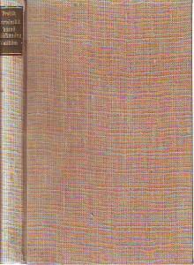 náhled knihy - Staročeská báseň o Alexandru Velikém