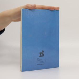 antikvární kniha Fyzika pro 7. ročník základní školy, studijní část A, 1991