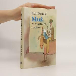 náhled knihy - Muž za vlastním rohem