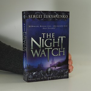 náhled knihy - The Night Watch