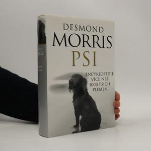 náhled knihy - Psi : slovník psích plemen