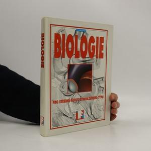 náhled knihy - Biologie pro střední školy gymnazijního typu