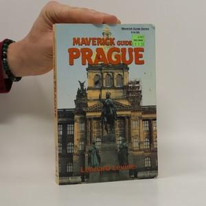 náhled knihy - Maverick guide to Prague
