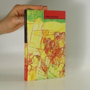náhled knihy - Vůně prázdnin
