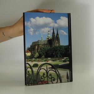 antikvární kniha Prager Kirchen. Prague's Churches, 1992