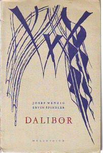 náhled knihy - Dalibor