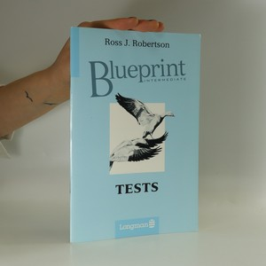 náhled knihy - Blueprint. Intermediate. Student's book