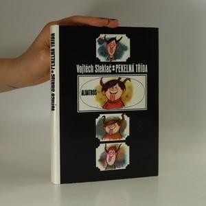 náhled knihy - Pekelná třída