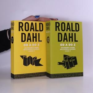 náhled knihy - Roald Dahl od A do Z : souhrnné vydání nejlepších povídek (Svazek 1 + 2, 2 svazky)