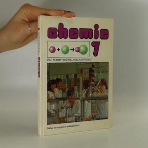 náhled knihy - Chemie pro sedmý ročník základní školy