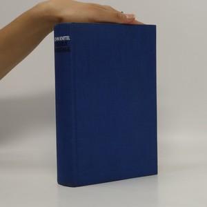 náhled knihy - Terra magna (německy)
