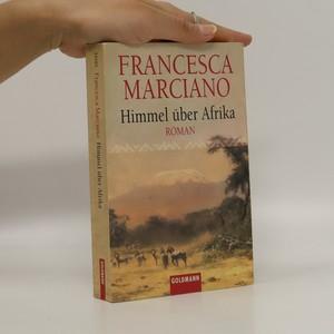 náhled knihy - Himmel über Afrika