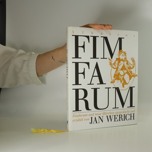 náhled knihy - Fimfarum (německy)