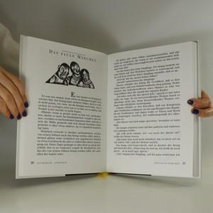 antikvární kniha Fimfarum (německy), 1997