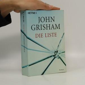 náhled knihy - Die Liste