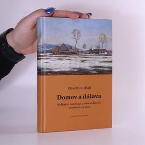 náhled knihy - Domov a dálava