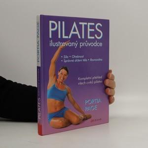 náhled knihy - Pilates : ilustrovaný průvodce