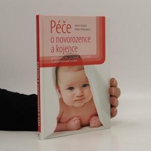 náhled knihy - Péče o novorozence a kojence