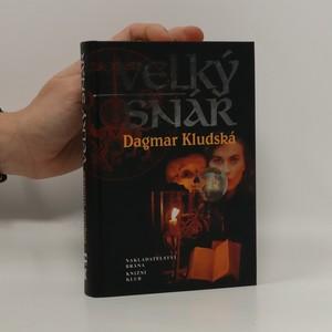 náhled knihy - Velký snář