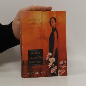 náhled knihy - Peach Blossom Pavilion