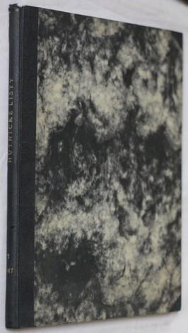 náhled knihy - Hutnické listy, roč.2, č.1-6.