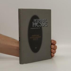 náhled knihy - Lázeňský host ; Cesta do Norimberka ; Stepní vlk