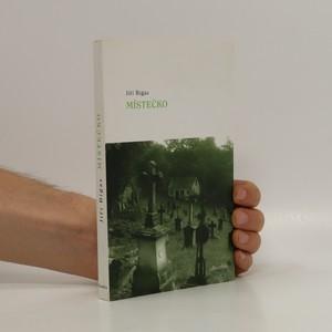 náhled knihy - Místečko