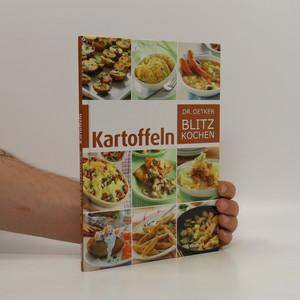 náhled knihy - Kartoffeln