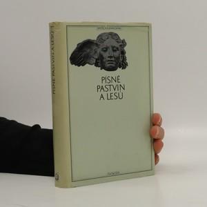 náhled knihy - Písně pastvin a lesů