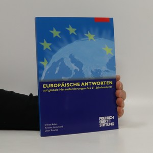 náhled knihy - Europäische antworten auf globale Herausforderungen des 21. Jahrhunderts