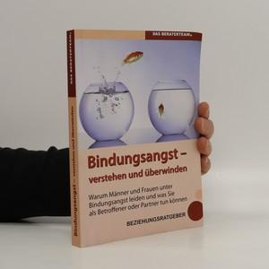 náhled knihy - Bindungsangst verstehen und überwinden