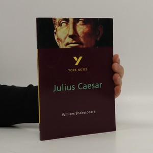 náhled knihy - Julius Caesar, William Shakespeare : notes