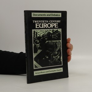náhled knihy - Twentieth-century Europe