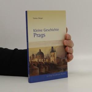 náhled knihy - Kleine Geschichte Prags