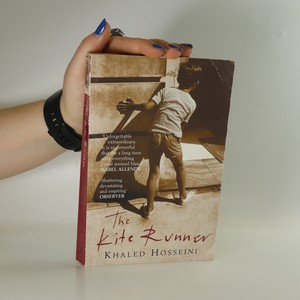 náhled knihy - The Kite Runner