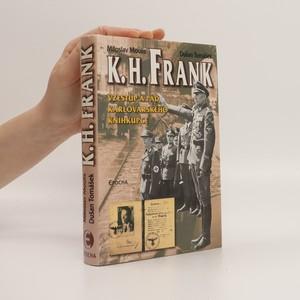náhled knihy - K. H. Frank : vzestup a pád karlovarského knihkupce