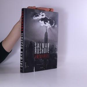 náhled knihy - Zběsilost