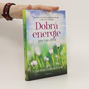 náhled knihy - Dobrá energie pro váš život