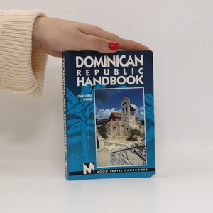 náhled knihy - Dominican Republic handbook