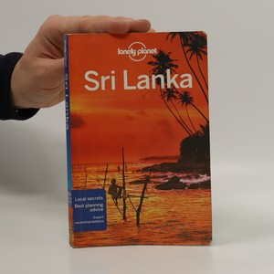 náhled knihy - Sri Lanka (anglicky)