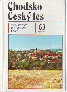 Chodsko. Český les.