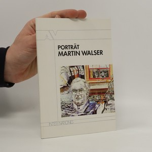 náhled knihy - Porträt - Martin Walser
