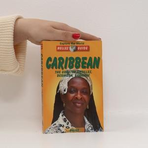 náhled knihy - Caribbean